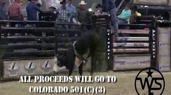 Professional Bull Riders Yearling Bull Sale TV Spot, 'Partnership Opportunities' - Thumbnail 4