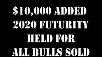 Professional Bull Riders Yearling Bull Sale TV Spot, 'Partnership Opportunities' - Thumbnail 5