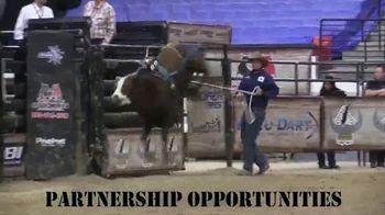 Professional Bull Riders Yearling Bull Sale TV Spot, 'Partnership Opportunities' - Thumbnail 6