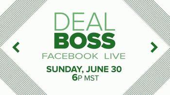 DealBoss TV Spot, '2019 Amazon Prime Day' Featuring Matt Granite - Thumbnail 6