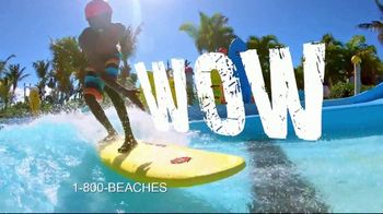 Beaches TV Spot, 'One Word: Wow' Song by Ellie Wyatt - Thumbnail 4