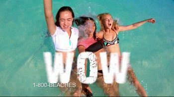 Beaches TV Spot, 'One Word: Wow' Song by Ellie Wyatt - Thumbnail 5