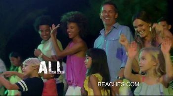 Beaches TV Spot, 'One Word: Wow' Song by Ellie Wyatt - Thumbnail 8