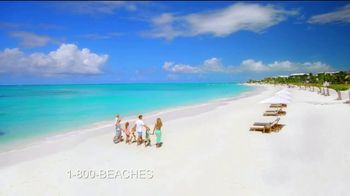 Beaches TV Spot, 'Family Vacation' - Thumbnail 5