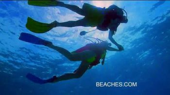 Beaches TV Spot, 'Family Vacation' - Thumbnail 6