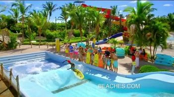 Beaches TV Spot, 'Family Vacation' - Thumbnail 7