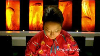 Beaches TV Spot, 'Family Vacation' - Thumbnail 8