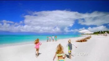 Beaches TV Spot, 'Family Vacation' - Thumbnail 9