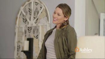 Ashley HomeStore Stars & Stripes Event TV Spot, 'Living Room, Dining Room & Bedroom Sets' Song by Midnight Riot - Thumbnail 6