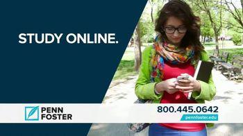 Penn Foster TV Spot, 'Step Up' - Thumbnail 3
