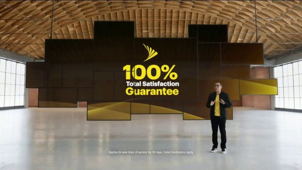 Sprint Unlimited Plan TV Commercial, 'Confusing Claims'