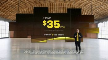 Sprint Unlimited Plan TV Spot, 'Confusing Claims' - Thumbnail 10