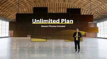 Sprint Unlimited Plan TV Spot, 'Confusing Claims' - Thumbnail 9
