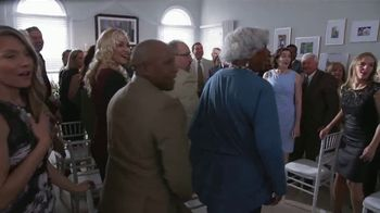 Stanley Steemer 3 Room Carpet Cleaning Special TV Spot, 'Wedding: It Happens' - Thumbnail 1