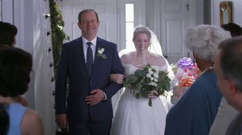 Stanley Steemer 3 Room Carpet Cleaning Special TV Spot, 'Wedding: It Happens' - Thumbnail 2