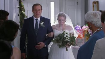 Stanley Steemer 3 Room Carpet Cleaning Special TV Spot, 'Wedding: It Happens'