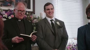 Stanley Steemer 3 Room Carpet Cleaning Special TV Spot, 'Wedding: It Happens' - Thumbnail 5