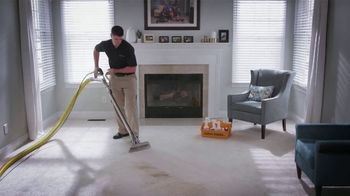 Stanley Steemer 3 Room Carpet Cleaning Special TV Spot, 'Wedding: It Happens' - Thumbnail 8