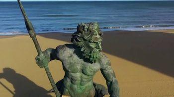 Visit Virginia Beach TV Spot, 'Open Hearts, Open Arms'