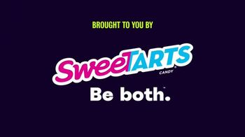 SweeTARTS TV Spot, 'Comedy Central: Two Sides' - Thumbnail 10