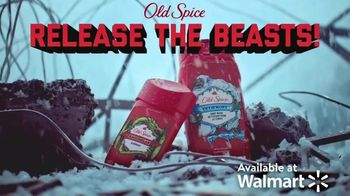 Old Spice Wild Collection TV Spot, 'Comedy Central: Beasts' - Thumbnail 8