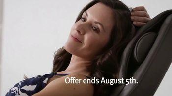 Ekornes Stressless TV Spot, 'Summertime Comfort' - Thumbnail 7