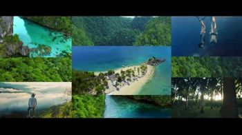 Philippines Department of Tourism TV Spot, 'Sustainable Tourism' - Thumbnail 10
