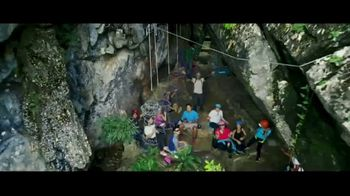Philippines Department of Tourism TV Spot, 'Sustainable Tourism' - Thumbnail 5