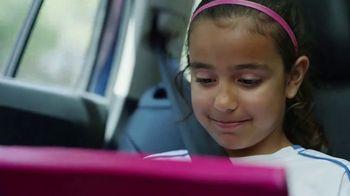 Volkswagen Atlas TV Spot, 'Inspirar' [Spanish] [T1]