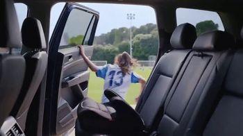 Volkswagen Atlas TV Spot, 'Inspirar' [Spanish] [T1] - Thumbnail 4