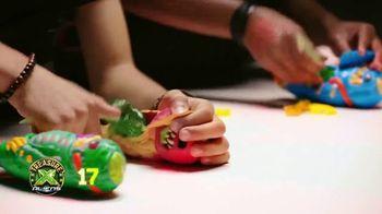 Treasure X Aliens TV Spot, 'Ooze' - Thumbnail 3