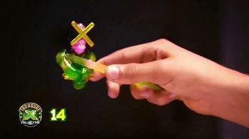 Treasure X Aliens TV Spot, 'Ooze' - Thumbnail 4