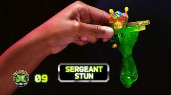 Treasure X Aliens TV Spot, 'Ooze' - Thumbnail 6