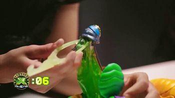 Treasure X Aliens TV Spot, 'Ooze' - Thumbnail 7