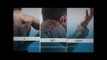 Omega XL TV Spot, 'Improve Your Health Like Blair Underwood' - Thumbnail 2