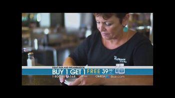 Omega XL TV Spot, 'Improve Your Health Like Blair Underwood' - Thumbnail 4