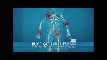 Omega XL TV Spot, 'Improve Your Health Like Blair Underwood' - Thumbnail 6