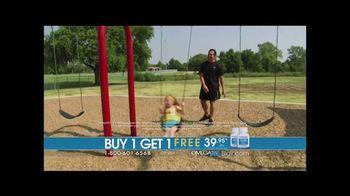 Omega XL TV Spot, 'Improve Your Health Like Blair Underwood' - Thumbnail 8