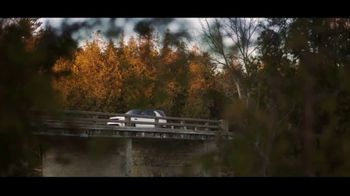 Land Rover TV Spot, 'Path Among the Stars' Song by Mike Sajic [T1] - Thumbnail 7