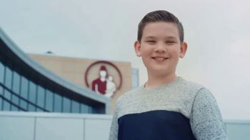 Shriners Hospitals for Children TV Spot, 'Common Conditions'