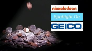 GEICO TV Spot, 'Nickelodeon: Cup Holder' - Thumbnail 8