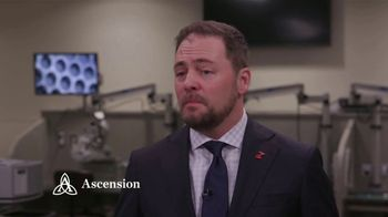 Ascension Michigan TV Spot, 'Heart Report: Heart Disease' - Thumbnail 5