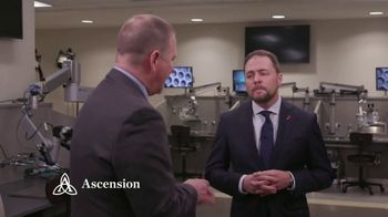 Ascension Michigan TV Spot, 'Heart Report: Heart Disease' - Thumbnail 6