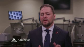 Ascension Michigan TV Spot, 'Heart Report: Heart Disease' - Thumbnail 7