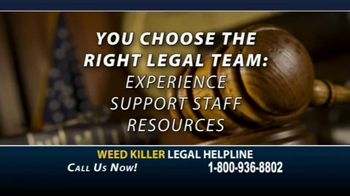 Dunken Law Group PLLC TV Spot, 'Landscapers and Farmers' - Thumbnail 8