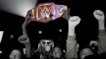 WWE Shop TV Spot, 'Inspired by Millions: Championship Title Belts' - Thumbnail 2