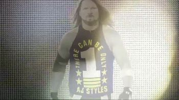 WWE Shop TV Spot, 'Inspired by Millions: Championship Title Belts' - Thumbnail 5