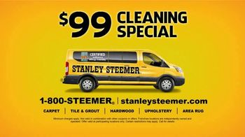 Stanley Steemer $99 Cleaning Special TV Spot, 'That's Gross: Baby' - Thumbnail 8