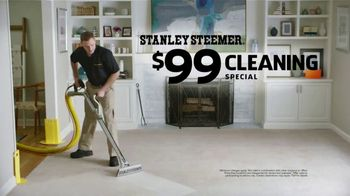 Stanley Steemer $99 Cleaning Special TV Spot, 'That's Gross: Baby' - Thumbnail 7