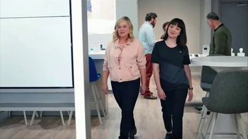 XFINITY Mobile TV Spot, 'A Little Bird Told Me: $19.99 Internet' Featuring Amy Poehler - Thumbnail 1